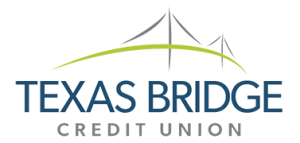 Texas Bridge CU Logo