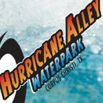 Hurrican Alley Waterpark