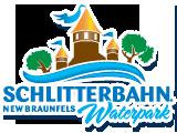 Schlitterbahn New Braunfels
